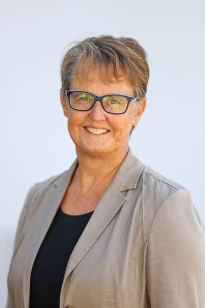 Portrait Susanne Lagler